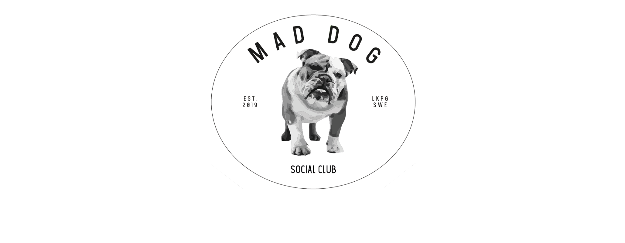 MAD DOG SOCIAL CLUB